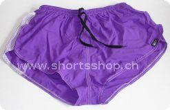 De Soto Shorts violett