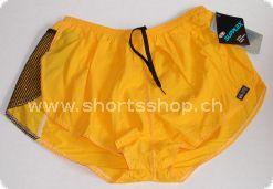 De Soto Shorts gelb